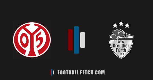 Mainz 05 VS Greuther Fürth thumbnail
