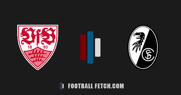 Stuttgart VS Freiburg thumbnail