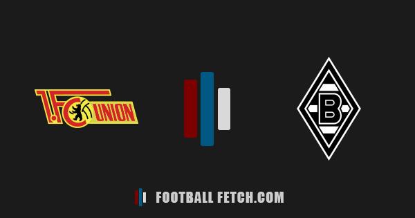 Union Berlin VS Borussia M'gladbach thumbnail