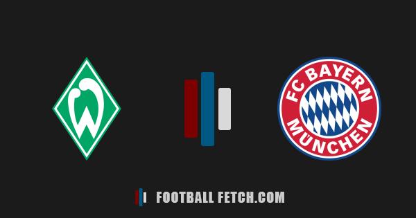베르더 브레멘 VS 바이에른 뮌헨 thumbnail