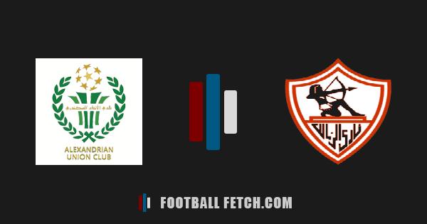 Al Ittihad VS Zamalek thumbnail