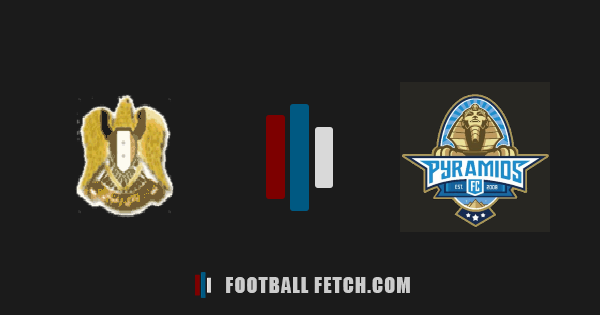 El Geish VS Pyramids FC thumbnail
