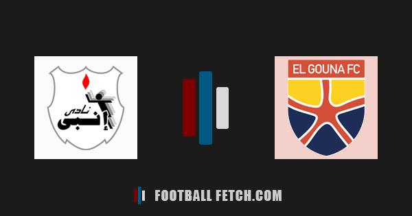 ENPPI VS El Gounah thumbnail