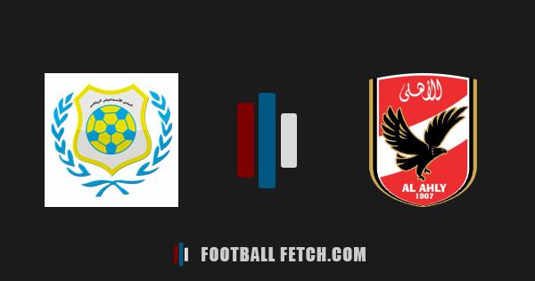 Ismaily VS Al Ahly thumbnail