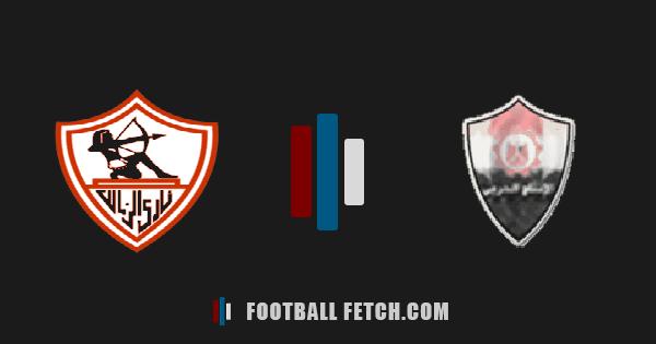 Zamalek VS El Entag El Harby thumbnail