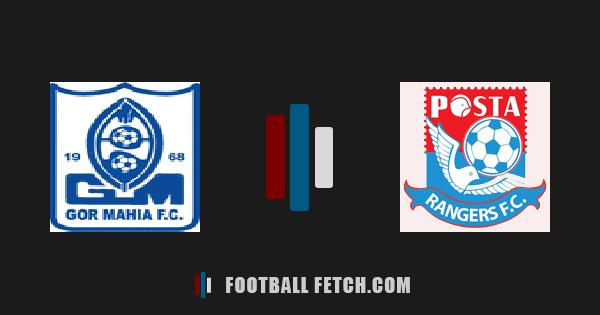 Gor Mahia VS Posta Rangers thumbnail
