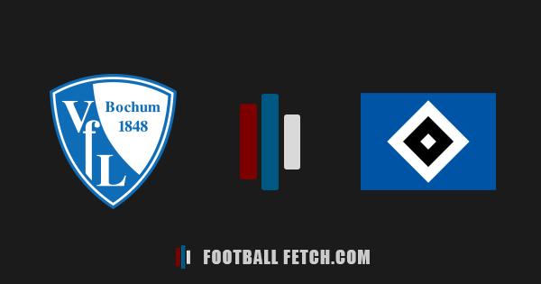 보훔 VS 함부르크 SV thumbnail