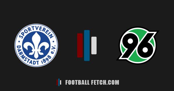 Darmstadt 98 VS Hannover 96 thumbnail