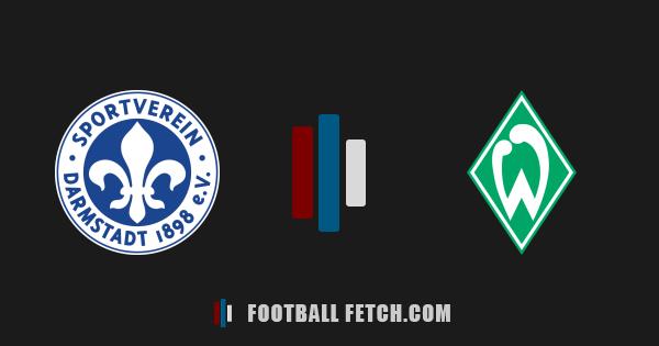 Darmstadt 98 VS Werder Bremen thumbnail