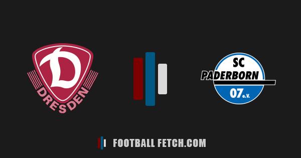 Dynamo Dresden VS Paderborn thumbnail