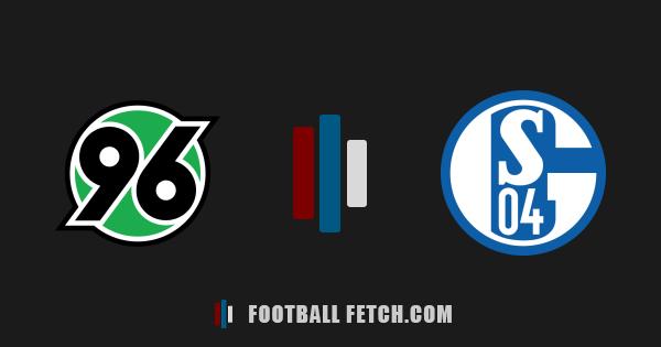 Hannover 96 VS Schalke 04 thumbnail