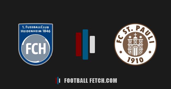 Heidenheim VS St. Pauli thumbnail