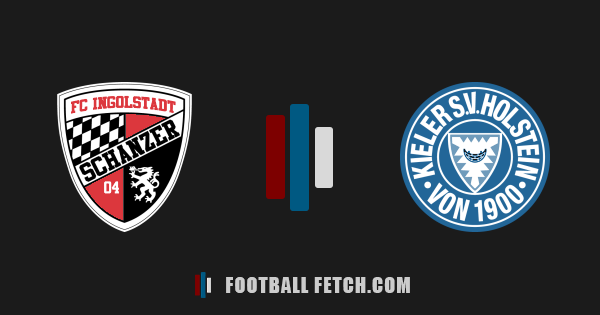 Ingolstadt VS Holstein Kiel thumbnail