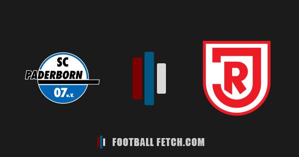 Paderborn VS Jahn Regensburg thumbnail