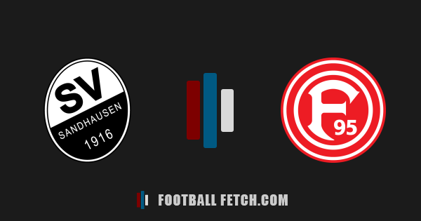 Sandhausen VS Fortuna Düsseldorf thumbnail