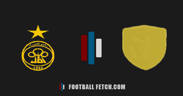 Al-Ittihad VS Al-Wehda thumbnail