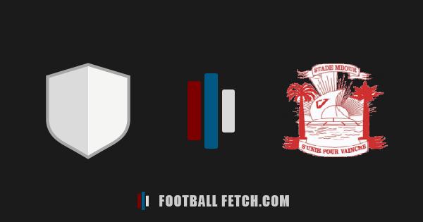 Douanes VS Stade de Mbour thumbnail