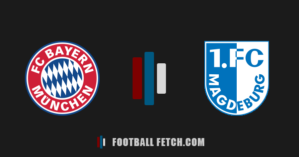 Bayern München II VS Magdeburg thumbnail
