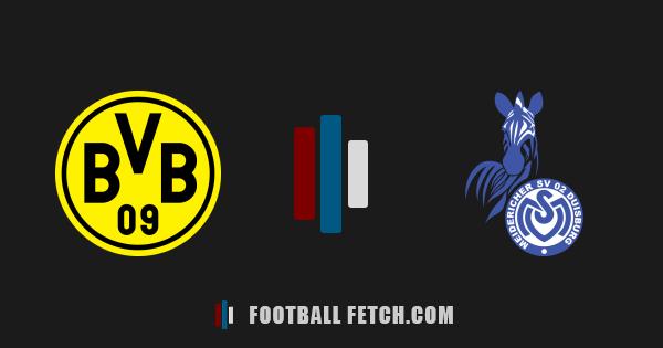 Borussia Dortmund II VS MSV Duisburg thumbnail
