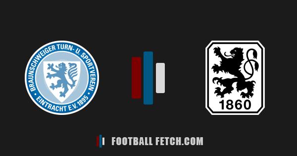 Eintracht Braunschweig VS 1860 München thumbnail