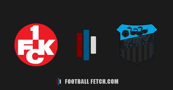Kaiserslautern VS Zwickau thumbnail