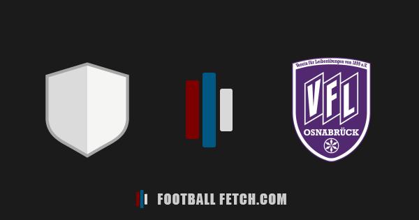 Türkgücü-Ataspor VS Osnabrück thumbnail