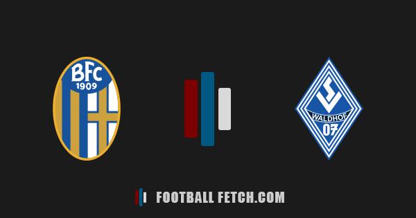 Viktoria Berlin VS Waldhof Mannheim thumbnail