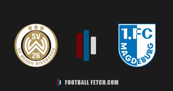 Wehen Wiesbaden VS Magdeburg thumbnail