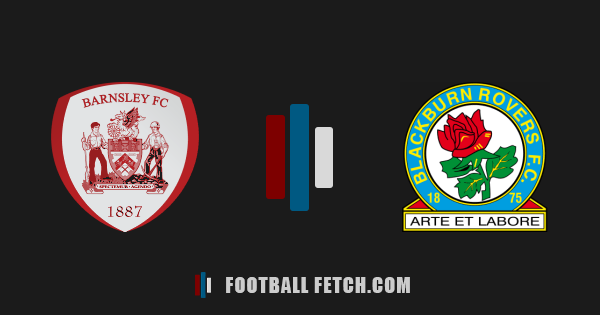 Barnsley VS Blackburn Rovers thumbnail