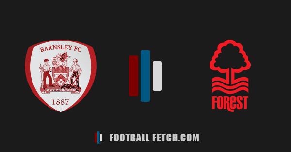 Barnsley VS Nottingham Forest thumbnail