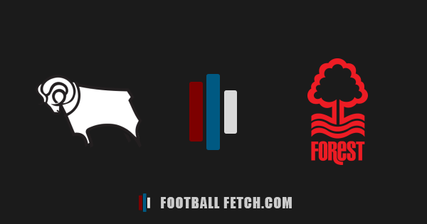 Derby County VS Nottingham Forest thumbnail