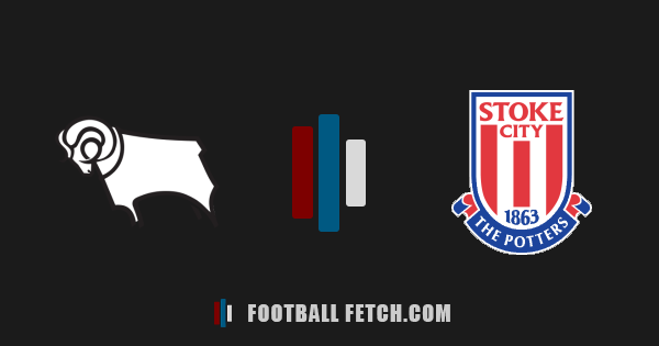 Derby County VS Stoke City thumbnail
