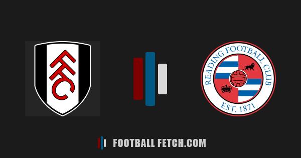 Fulham VS Reading thumbnail