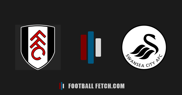 Fulham VS Swansea City thumbnail