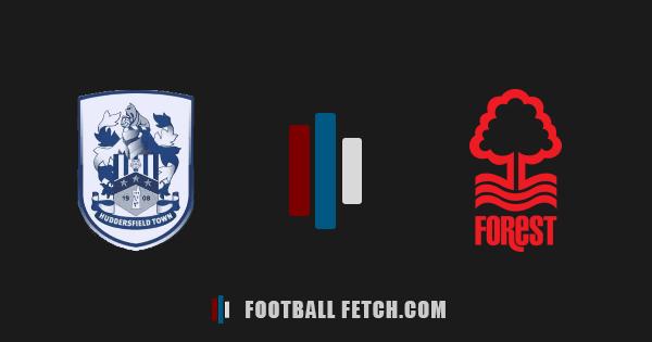 Huddersfield Town VS Nottingham Forest thumbnail
