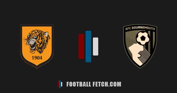 Hull City VS AFC Bournemouth thumbnail