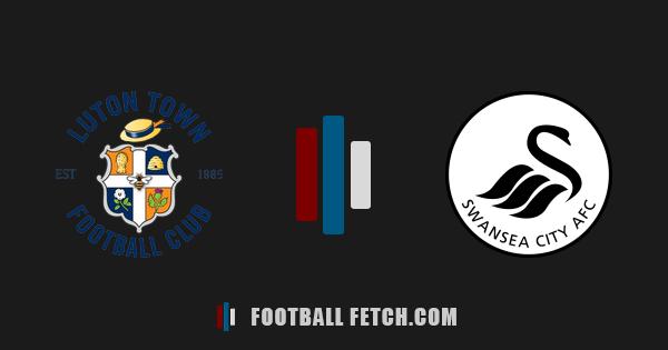 Luton Town VS Swansea City thumbnail