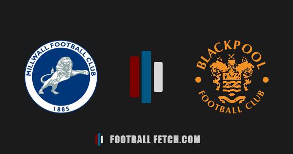 Millwall VS Blackpool thumbnail