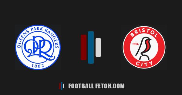 Queens Park Rangers VS Bristol City thumbnail