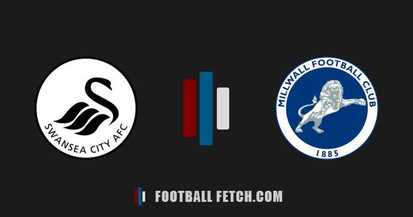 Swansea City VS Millwall thumbnail
