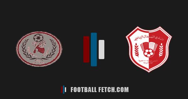 Al Markhiya VS Al Shamal thumbnail