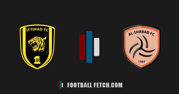 Al Ittihad VS Al Shabab thumbnail