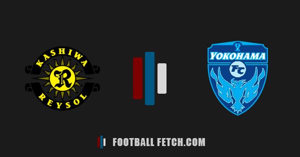 Kashiwa Reysol VS Yokohama thumbnail