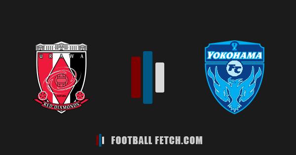 우라와 레즈 VS 요코하마 FC thumbnail