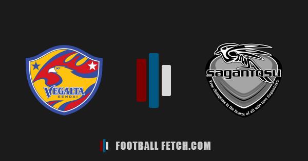 Vegalta Sendai VS Sagan Tosu thumbnail