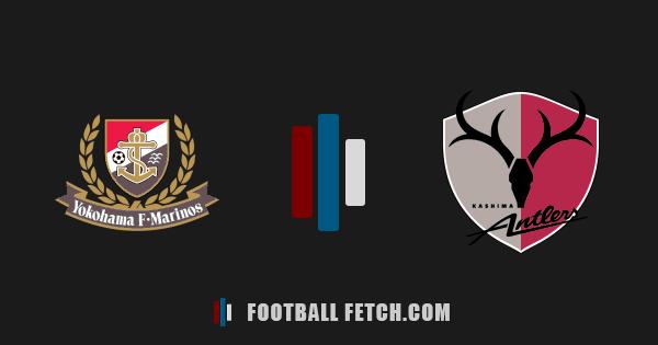 Yokohama F. Marinos VS Kashima Antlers thumbnail