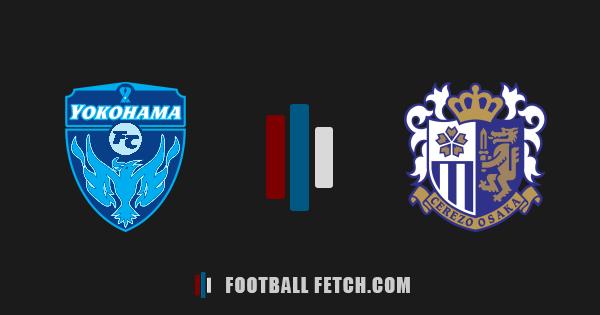 요코하마 FC VS 세레소 오사카 thumbnail