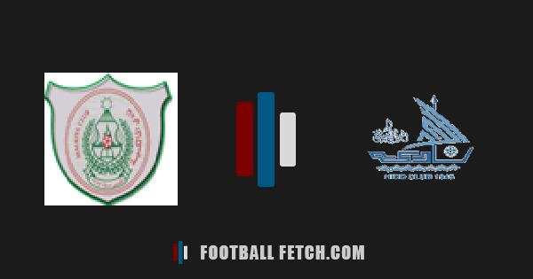 Malkiya VS Al-Hidd thumbnail