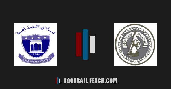 Manama VS Busaiteen thumbnail